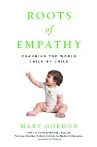 Cover of the book Roots of Empathy