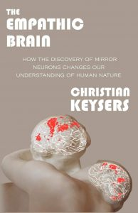 cover of the book empathic brain