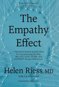 Cover of the book the empathy effect