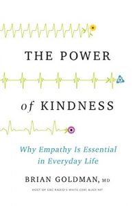 cover of the book power of kindness
