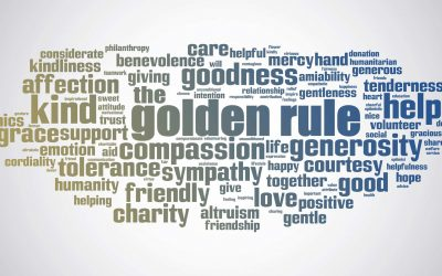 Empathy, Compassion and the Golden Rule